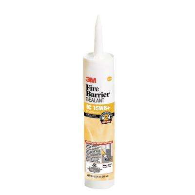 10.1 fl. oz. Fire-Barrier Sealant IC 15WB Plus