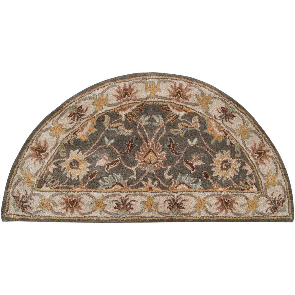 Artistic Weavers John Taupe 2 ft. x 4 ft. Accent Rug