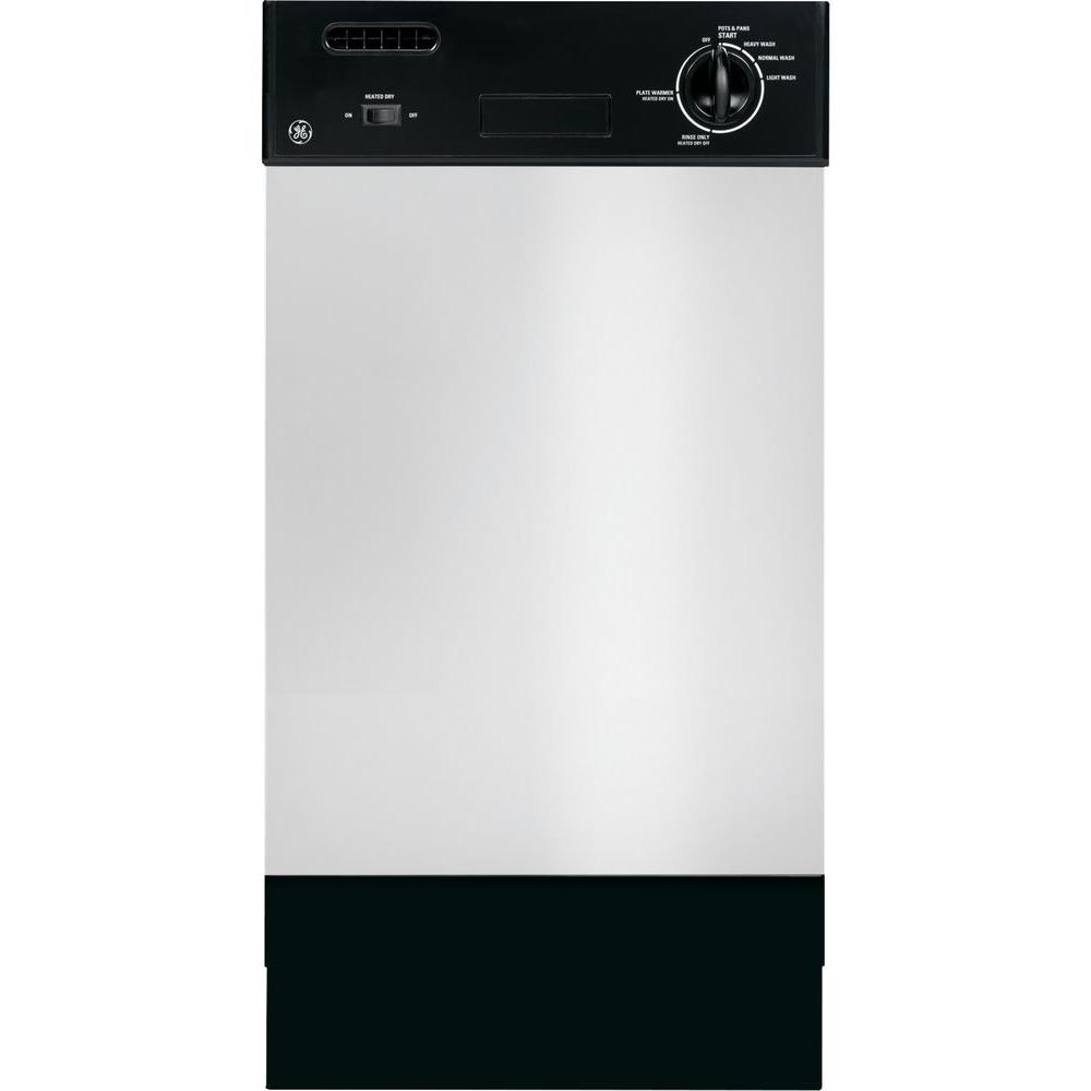 kenmore stainless steel dishwasher. 18 in. kenmore stainless steel dishwasher