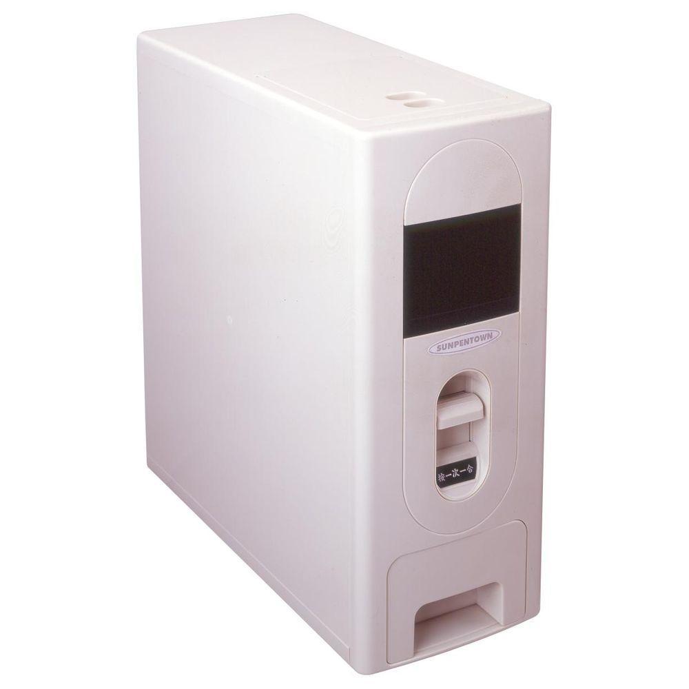 SPT 22 lb. Capacity Rice Dispenser