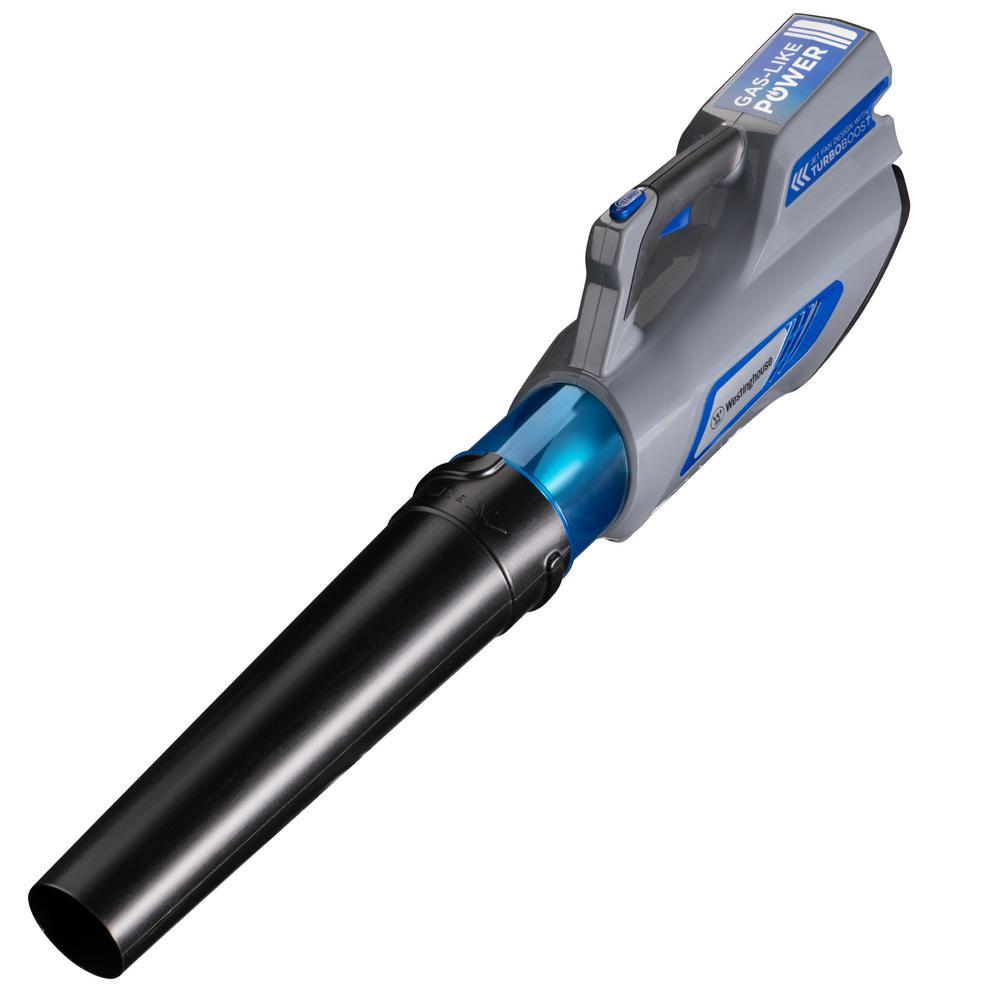 40V Leaf Blower - Tool Only
