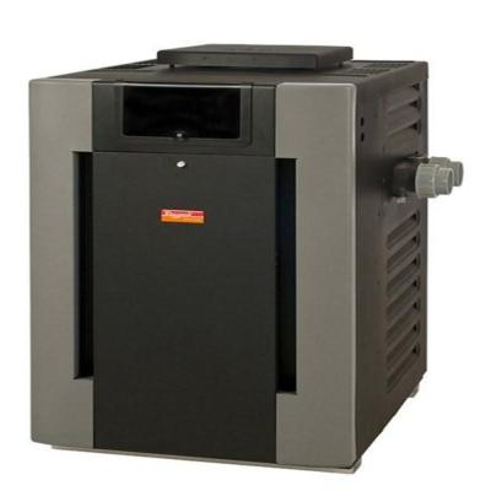 Raypak PR406AENC49 399,000 BTU Heater Electronic Ignition - NG (2000'-6000' Elevation)