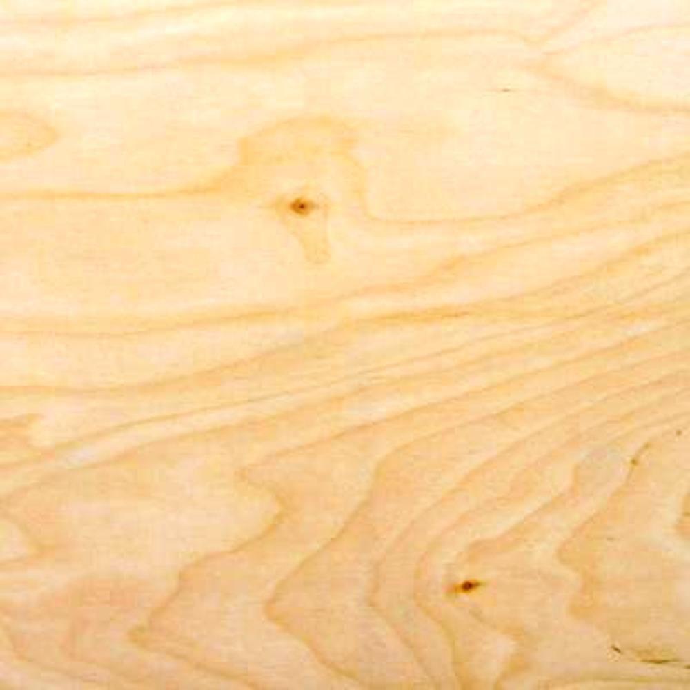 1/4 in. x 4 ft. x 8 ft. Lauan Plywood