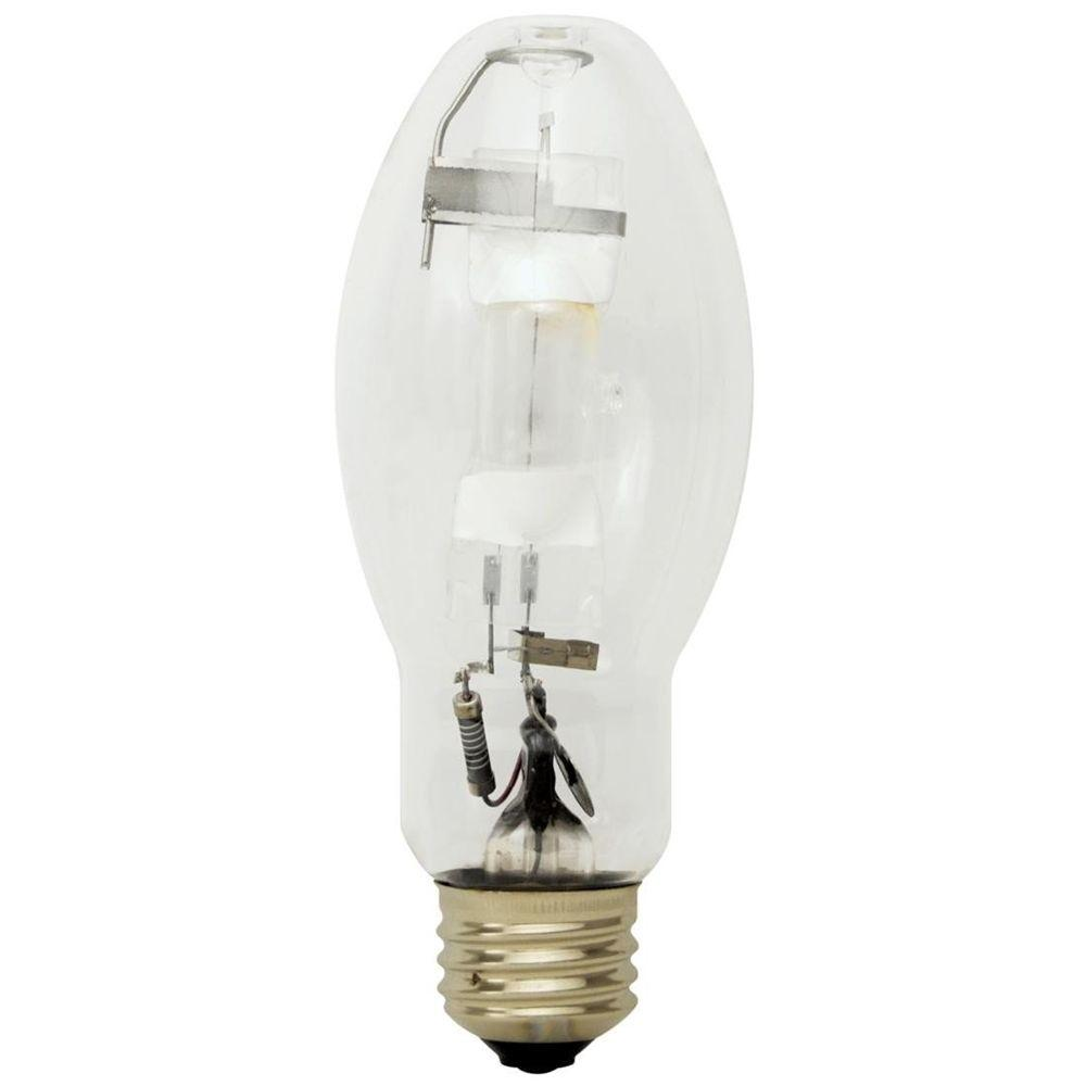 Philips 150-Watt HID Pulse Start Clear Metal Halide Lamp