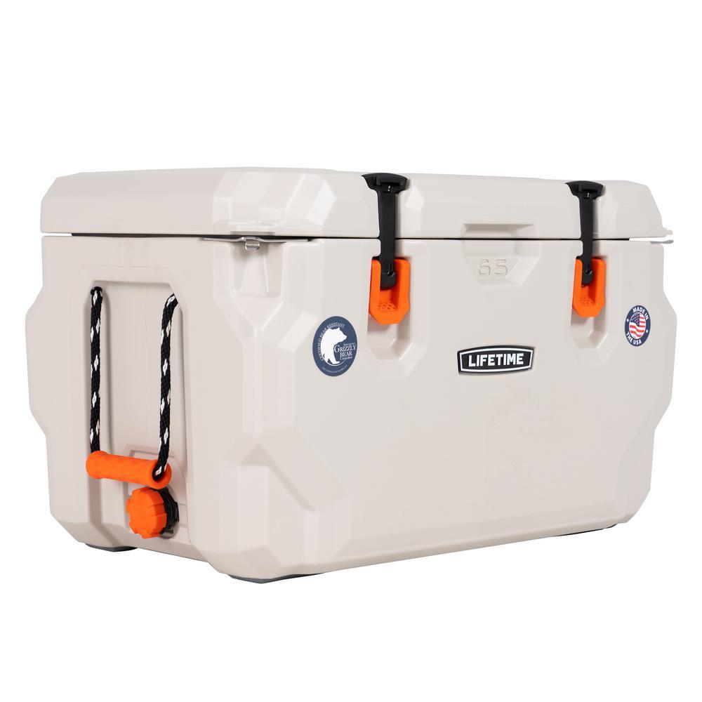 65 Qt. High Performance Cooler