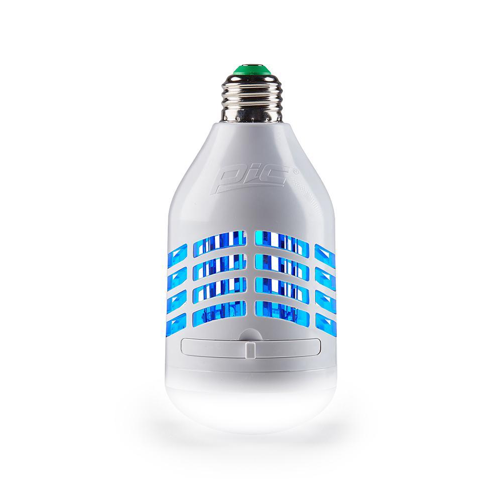 PIC LED Bug Zapper