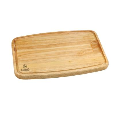 Solid Wood Cutting Board Large
