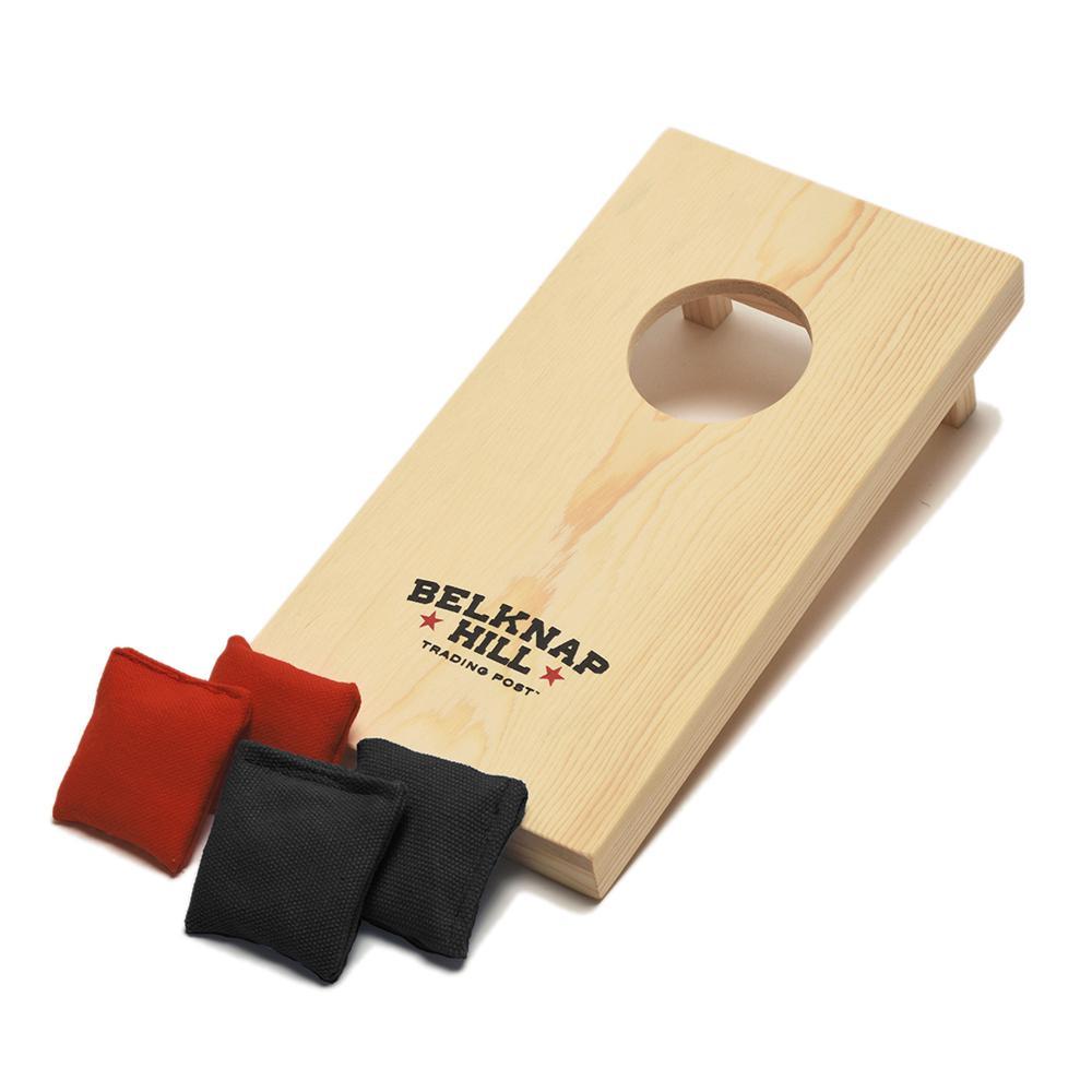 Tabletop Mini Cornhole Game