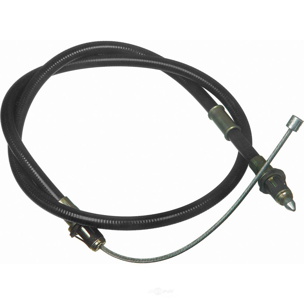 Wagner BC141959 Premium Parking Brake Cable Intermediate