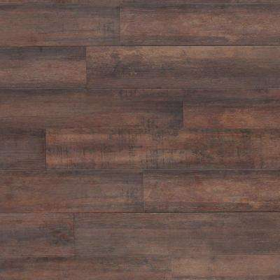 Innovations Dark Brown Laminate Wood Flooring Laminate