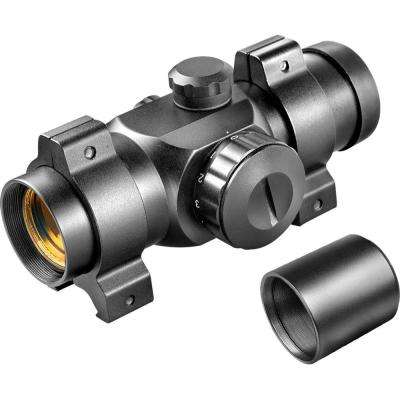25 mm Red Dot Scope with Rings