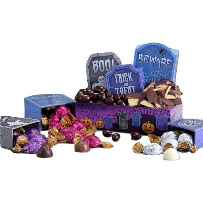 Trick or Treat Halloween Gift Box