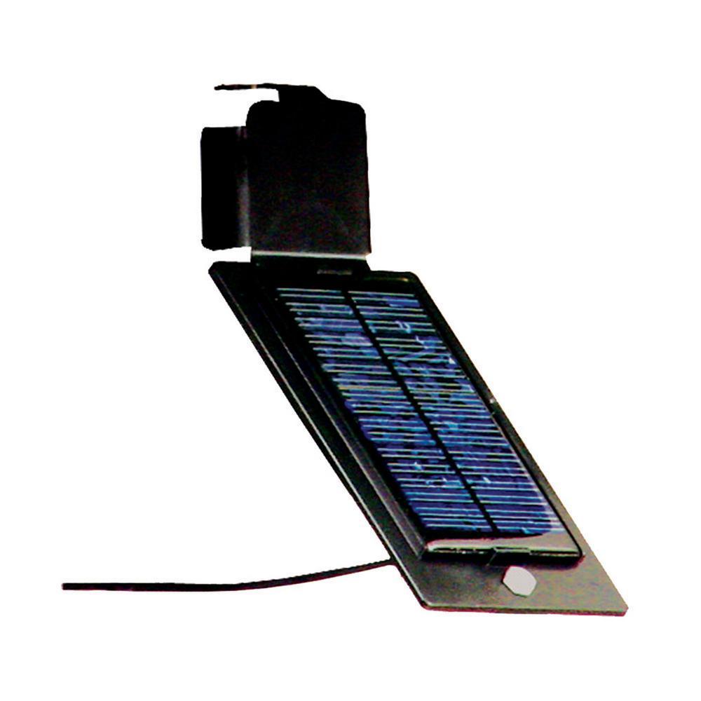 Solar Charger 6V
