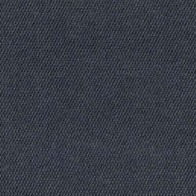 Premium Self-Stick Inspirations O. Blue Hobnail 18 in. x 18 in. In/Outdoor Carpet Tile (16 Tiles/36 sq. ft. / case)