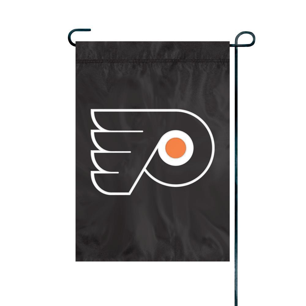 Philadelphia Flyers Premium Garden Flag
