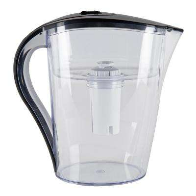 10 Cup Water Filtration Pitcher
