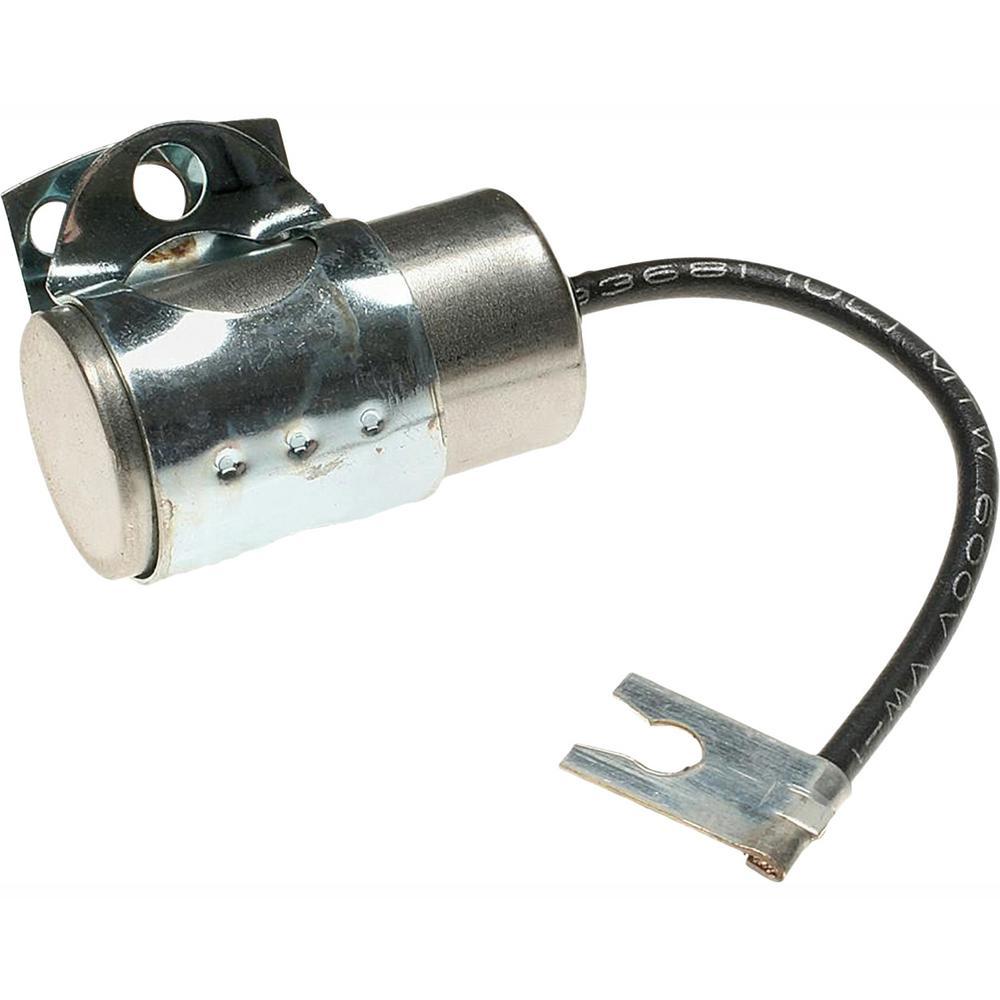 Condenser Standard JC-56