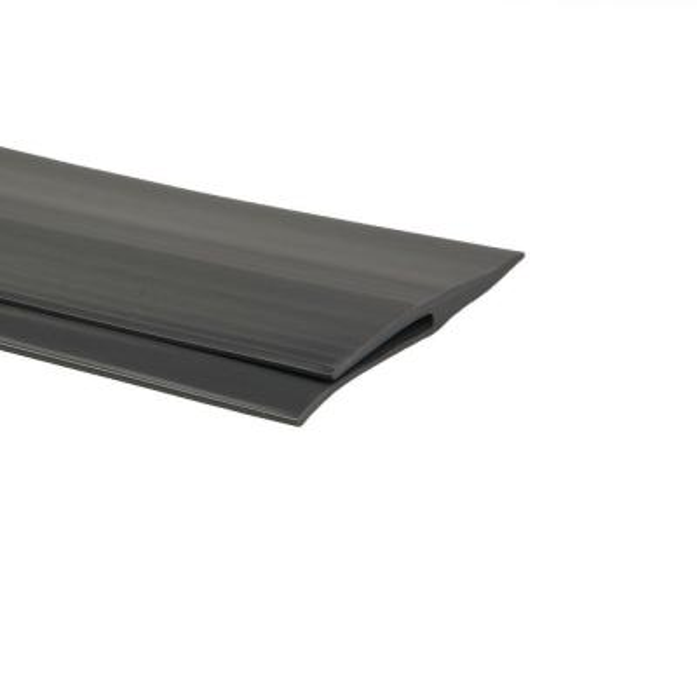 25 ft. Length Slate Grey Mat Edge Trim