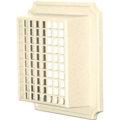 Exhaust Vent Small Animal Guard #020-Heritage Cream
