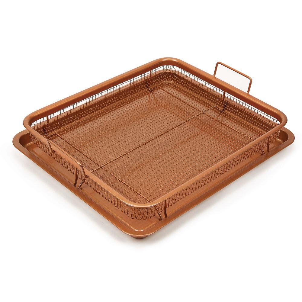 Copper Crisper Baking Tool