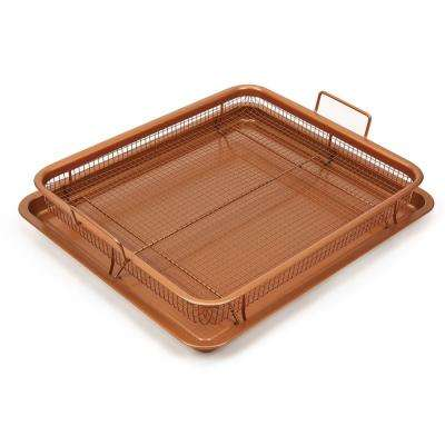 Copper Crisper Baking Tool