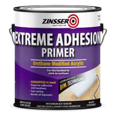 1 Gal. Extreme Adhesion Interior/Exterior Primer (2 Pack)