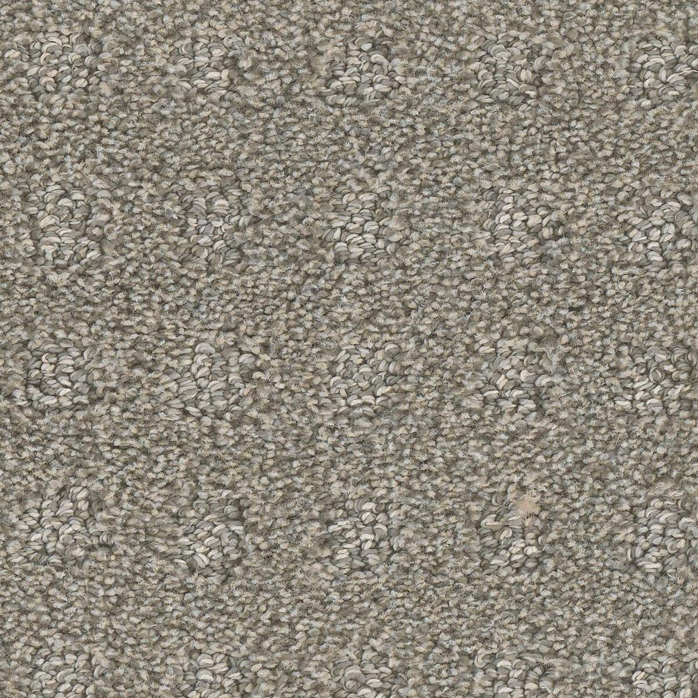 Home Decorators Collection Drafting- Color Winding Pattern 12 ft. Carpet