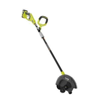 Reconditioned 9 in. 24-Volt Lithium-Ion Cordless Edger