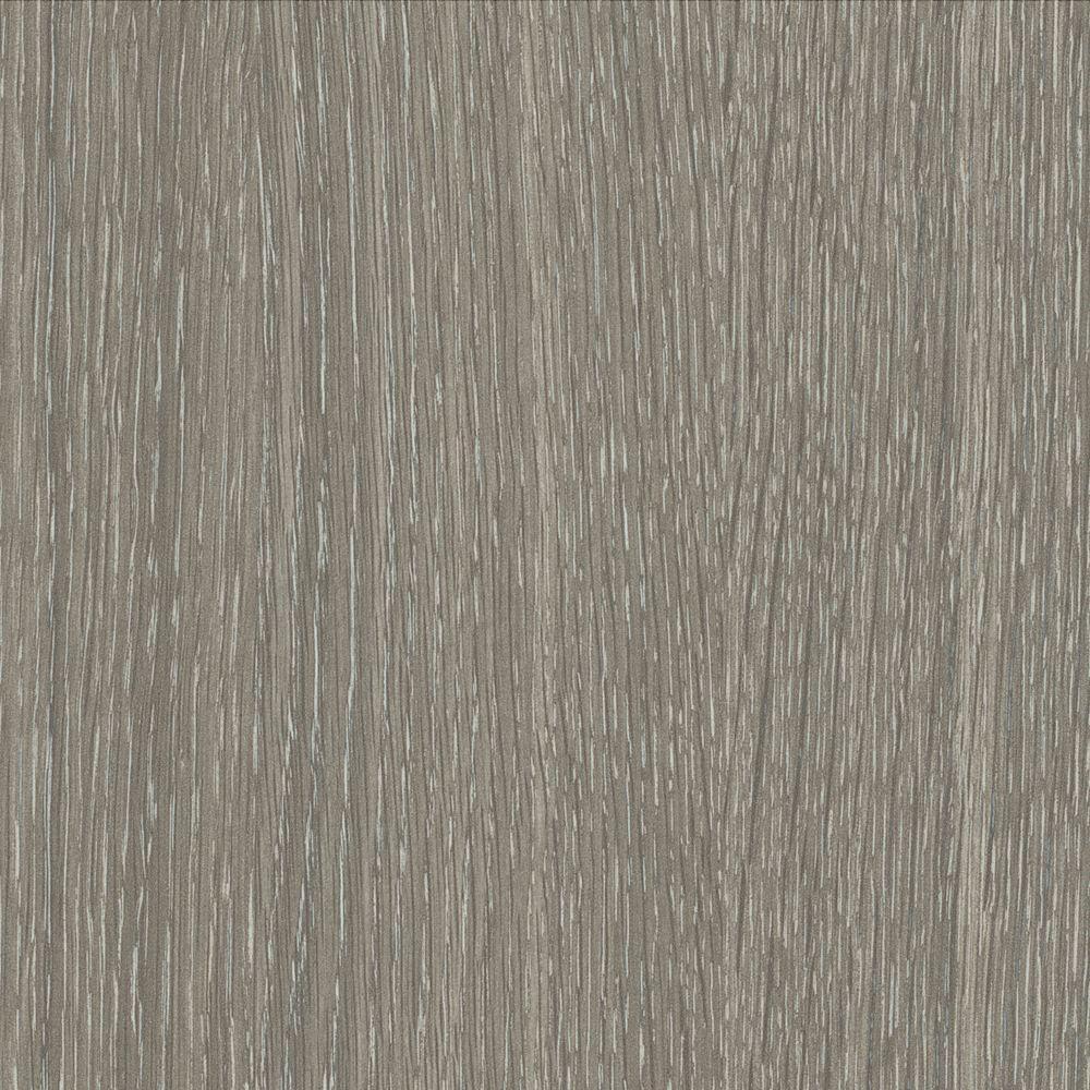 2 in. x 3 in. Laminate Countertop Sample in Boardwalk Oak with Standard Fine Velvet Texture Finish