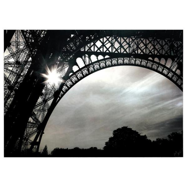 Yosemite Home Decor ''Morning In Paris II'' by Brian Peregrina Canvas