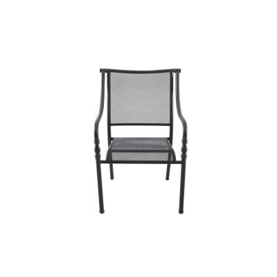 Admirable Hampton Bay Mix And Match Stackable Sling Outdoor Dining Gmtry Best Dining Table And Chair Ideas Images Gmtryco