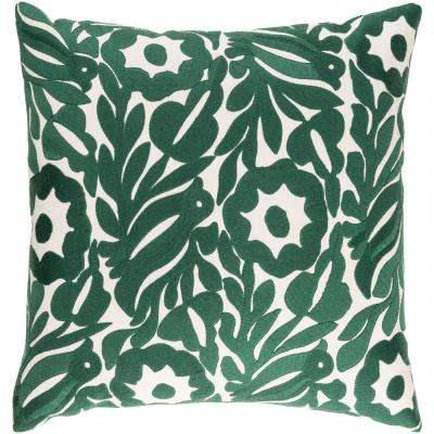 Greens Pick Up Today Mid Century Modern Throw Pillows Home