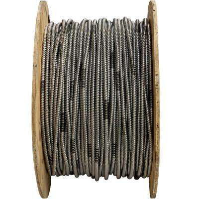 14/2-Gauge x 1,000 ft. MC Lite Cable