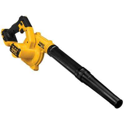 20-Volt MAX Lithium-Ion Cordless Blower (Tool-Only)
