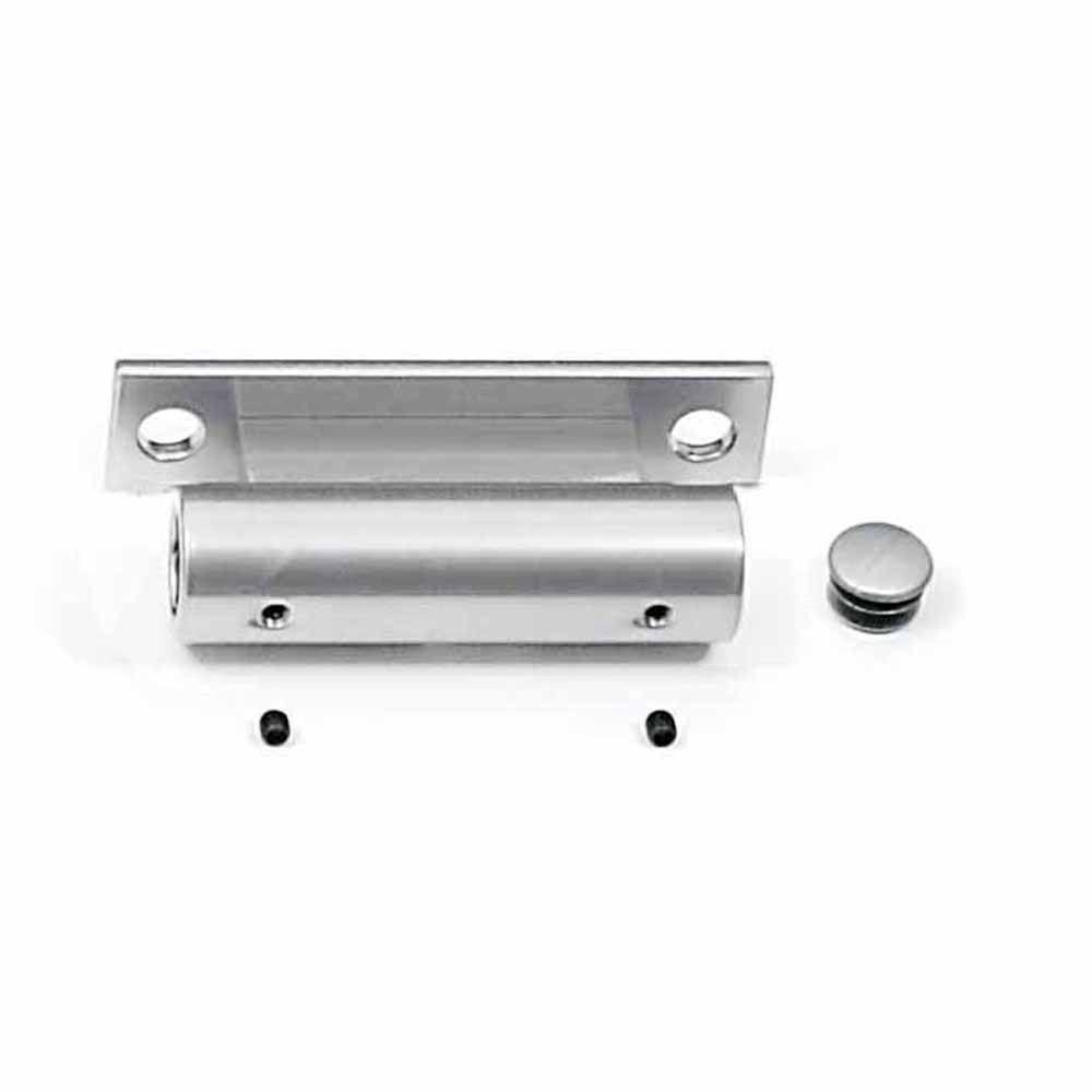 Arke NIK Silver Metal Lateral Fitting for Cable Railing System