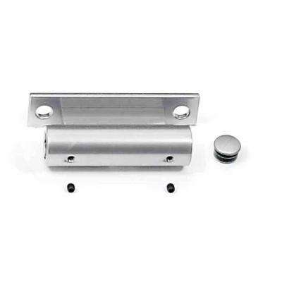 NIK Silver Metal Lateral Fitting for Cable Railing System