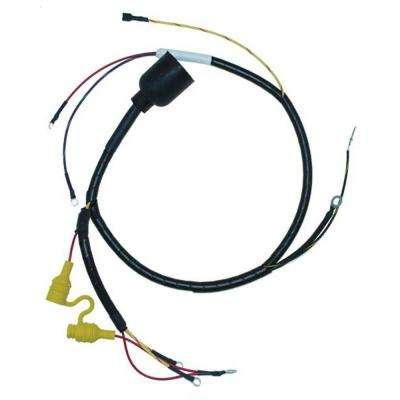 Johnson/Evinrude Wiring Harness 2 Cyl (1977-1981)