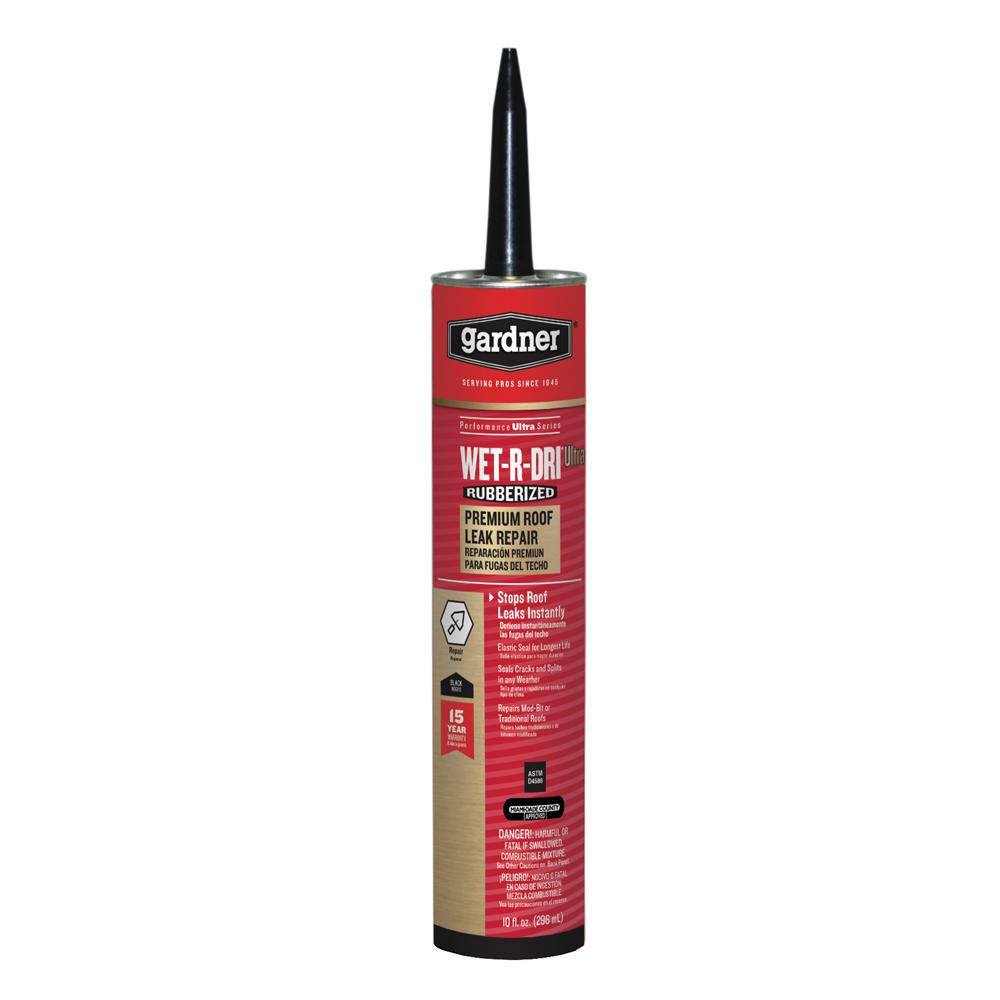 Henry 3 30 Gal 208 Wet Patch Roof Cement He208361 The