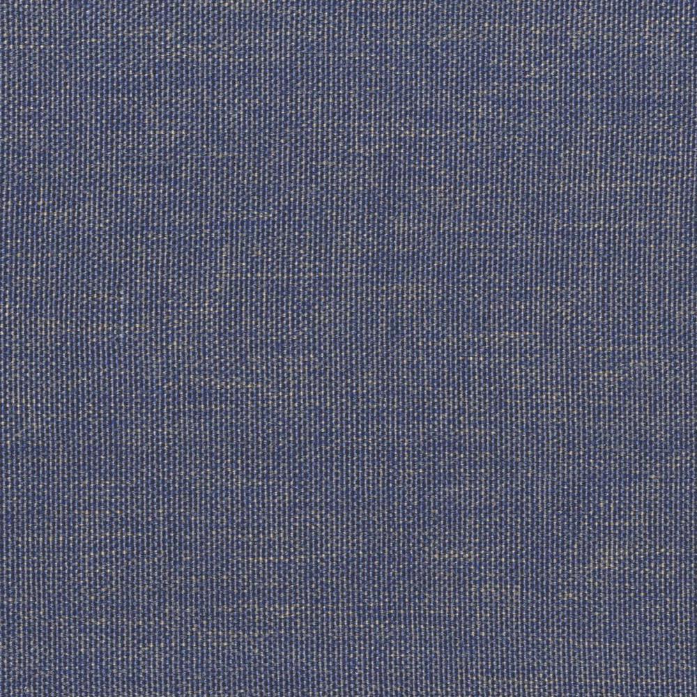 Lemon Grove Sky Patio Ottoman Slipcover