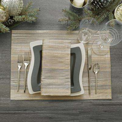 21 in. x 21 in. Multi Radcliffe Napkins (Set of 4)