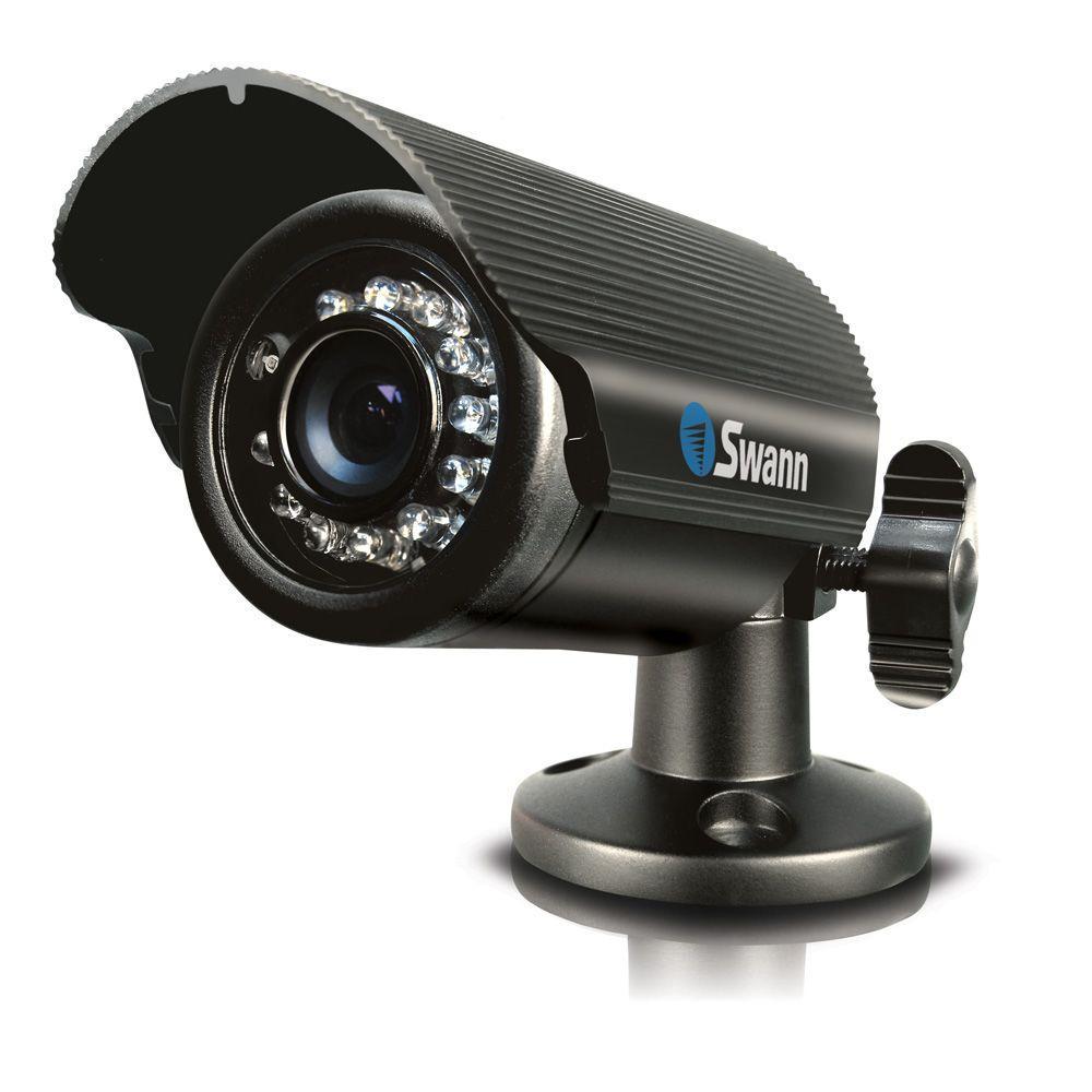 Swann 400 TVL CMOS Bullet Shaped Surveillance Camera-DISCONTINUED