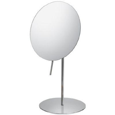 Kimball & Young Minimalist 7 in. Round 3X Magnification Vanity Mirror in Chrome-DISCONTINUED