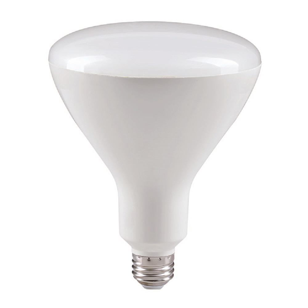 Halco Lighting Technologies 65W Equivalent Soft White BR40 Dimmable LED Light Bulb