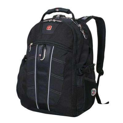 Black ScanSmart Laptop Backpack
