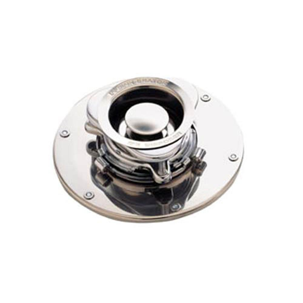 InSinkErator #5 Sink Flange Mounting Assembly-DISCONTINUED
