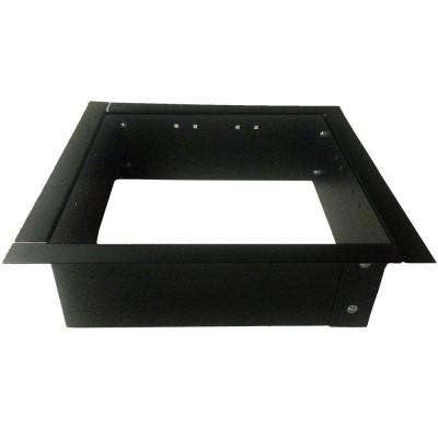 Square Fire Pit Insert - Fire Pit Insert - Accessories - Outdoor Heating - The Home Depot