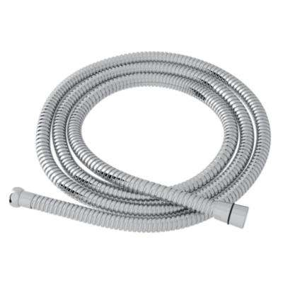 59 in. Metal Shower Hose in Polished Chrome
