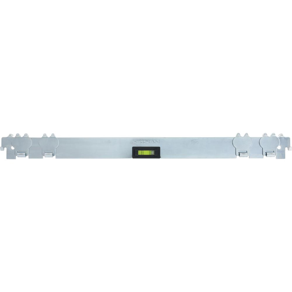 High Mighty 16 In Cleat Tool Free Picture Hanger 125 Lb Pack