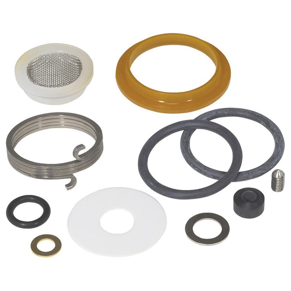 Diverter O-Ring Seal Rebuild Kit
