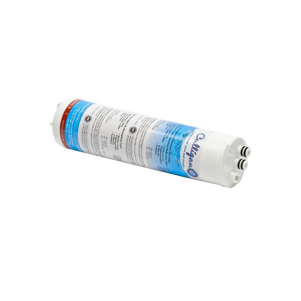 Culligan Level 3 Easy Change Inline Filter Replacement